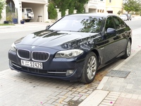 Used Bmw 528 in Dubai, UAE