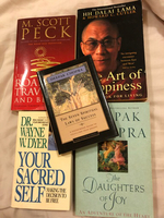 Used 5 Books in Dubai, UAE