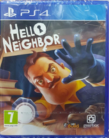 Used PA4 Hello Neighbor in Dubai, UAE