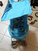Used Used baby stroller, in working condition in Dubai, UAE