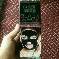 Used Black Mask New For Whitning And Rejuvenating System in Dubai, UAE