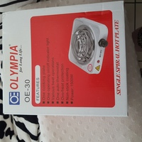 Used New single stove electric in Dubai, UAE