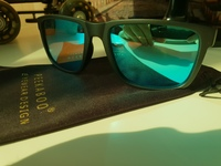 Used Amazing sport polarized sunglasses in Dubai, UAE