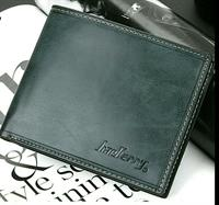 Men wallet- Blue