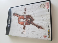 Used RESIDENT EVIL ZERO GAMECUBE PAL🕹 in Dubai, UAE