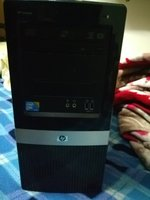 Used Hp computer Core 2 duo @3.1ghz in Dubai, UAE