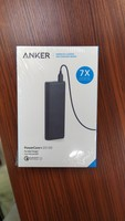 Used Anker 21000 mAh power bank in Dubai, UAE