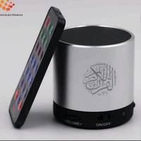 Used Holy Quran mini Speaker with remote 8GB in Dubai, UAE