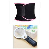 Used Unisex waist cincher and magnifier in Dubai, UAE