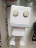 Used Robot wireless speaker in Dubai, UAE