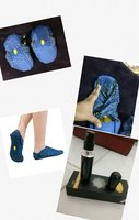 Vibram Furoshiki shoes