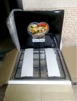 Used Cooking range 4 burner for sale in Dubai, UAE