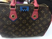 LV bag Master Copy new