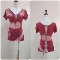 Used Fashionable top for women free size. in Dubai, UAE