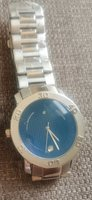 Used Movado watch brand new in Dubai, UAE