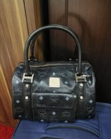 Used AUTHENTIC MCM BAG... in Dubai, UAE