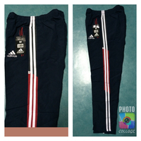 Adidas Trouser, Brand New. Small Size.