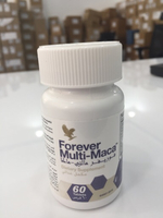 Forever Multi maca Boost your Power