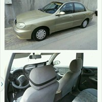 Used DAEWOO Car in Dubai, UAE
