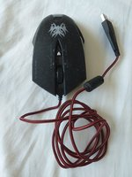 Used Crown Gaming mouse in Dubai, UAE