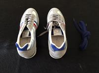 Used Serafini Sneakers size 45 in Dubai, UAE