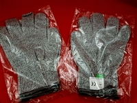Safety Gloves 3 sets