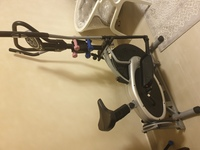 Used Orbitrec Exercise Bicycle in Dubai, UAE