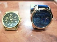 Used Watch Bundle offer. Buy 1 & get 1 free. in Dubai, UAE