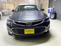 Used Toyota Avalon 2013 XLE in Dubai, UAE