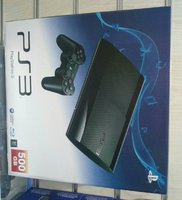 Brand New PS3 Slim 500GB