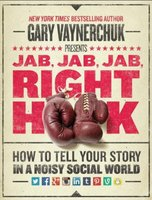 Used Jab Jab Jab, Right Back GaryVee Ebook in Dubai, UAE