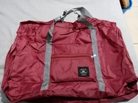 Used Travel folding carry bag in Dubai, UAE