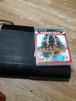 Used Ps3 + ps3 killzone 3 + 2 wireless pad in Dubai, UAE