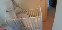 Used Baby Crib and stuffs in Dubai, UAE