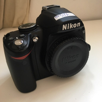 Used Nikon D3000 Caméra *not working in Dubai, UAE