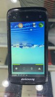 Used Lenevo dual sim smart phone A369 in Dubai, UAE