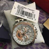 Used Casio Edifice EF 558D 7Avudf in Dubai, UAE