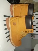 Used Original Timberland  shoes in Dubai, UAE