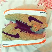 Used New Nike Air Force 1st copy. Size 40-45 in Dubai, UAE