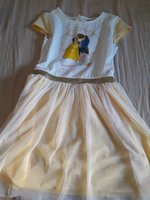 Used Disney dress in Dubai, UAE
