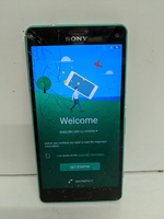 Used Sony Xperia * screen broken* in Dubai, UAE