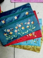 Beautiful Veitnamese Pouches - New