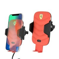 Used ferrari wireless car charger in Dubai, UAE
