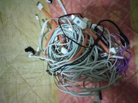 Used Cables and chargers for sale in Dubai, UAE