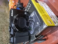 Used NIKON COOLPIXA900 in Dubai, UAE