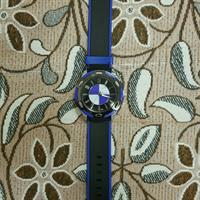 Stylish Blue Wrist watch