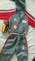 Boys Dress In Good Condition Used