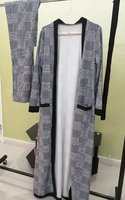 Used Houndstooth 3 PIECES SET SIZE XXL in Dubai, UAE