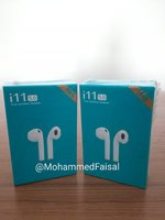 Used Limited Time Buy1 Get1 Free i11 Airpods in Dubai, UAE