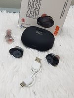 Used JBL Earbuds 120 TUNE new model in Dubai, UAE